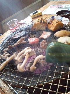 焼肉『石垣島』。